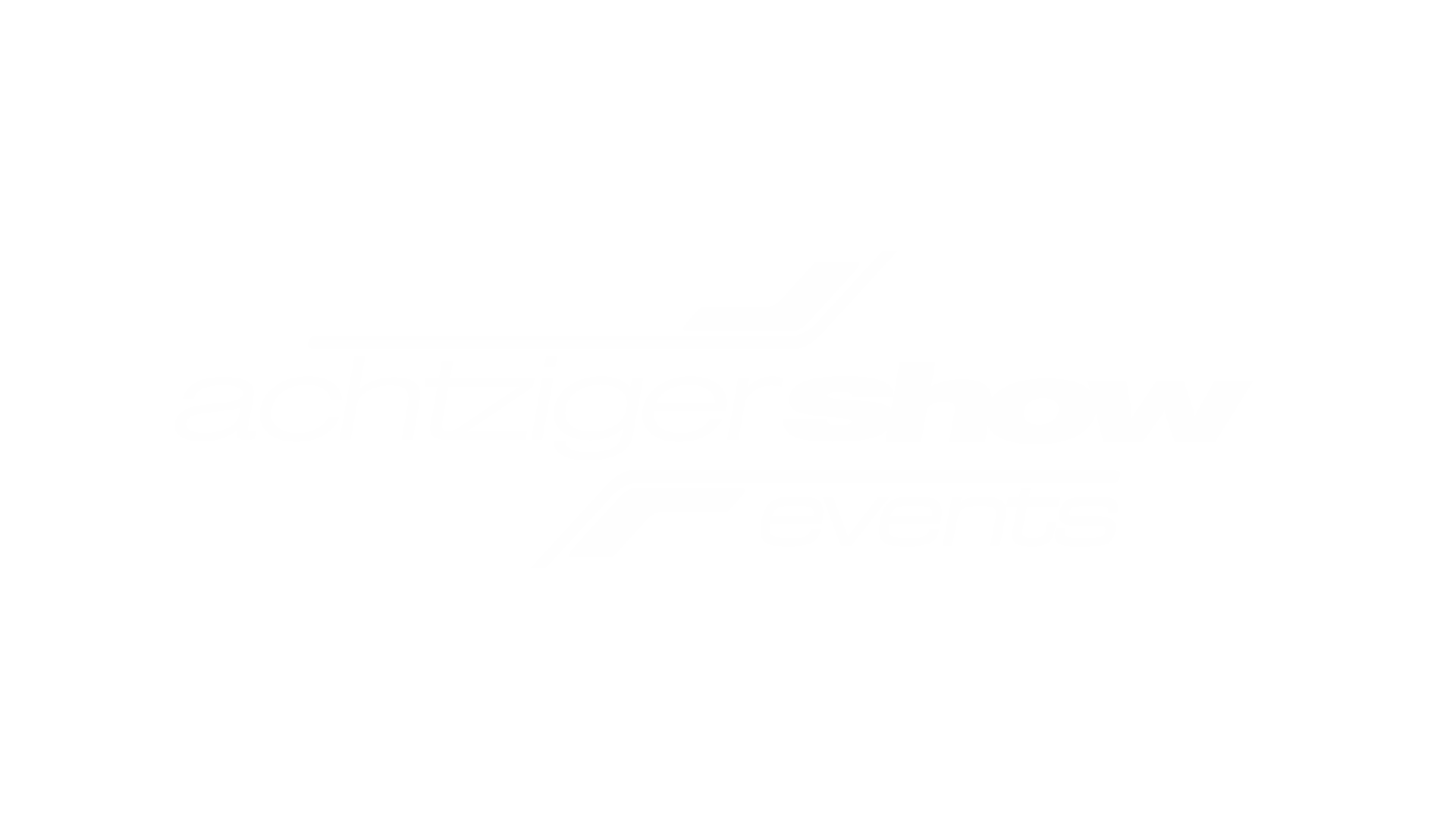 AchtzigerShow Events Home